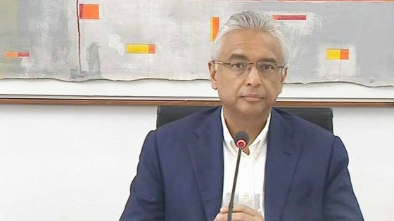 Covid-19/Confinement : Pravind Jugnauth fera le point de la situation à 12h15