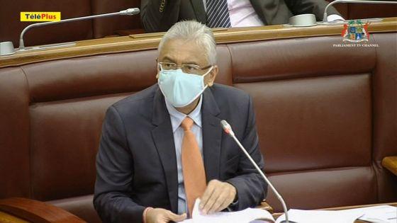 Pravind Jugnauth : «Des trafiquants ont été avertisà l'avance des descentes de l'Adsu»