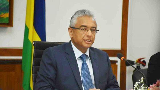 Le PM en Inde pour une semaine à partir du 19 janvier