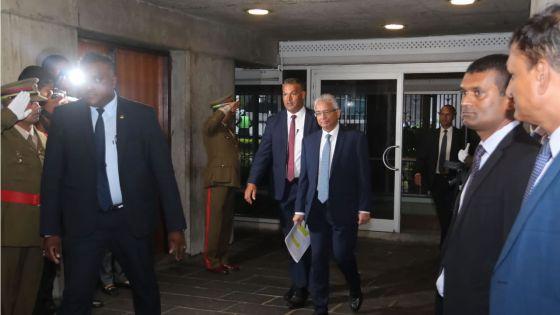 Cinq crédits pour accéder en Lower Six : « Bizin ena enn nivo», affirme le PM