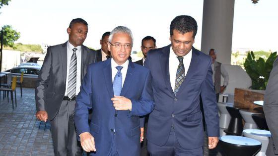 Assises de l'environnement : Pravind Jugnauth déplore un manque de civisme des Mauriciens