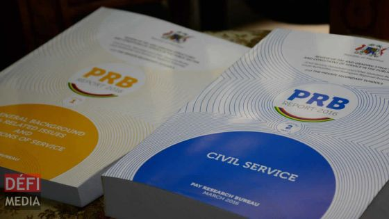 PRB : le rapport publié en 2020 et sa mise en application prévue pour 2021, indique le PM