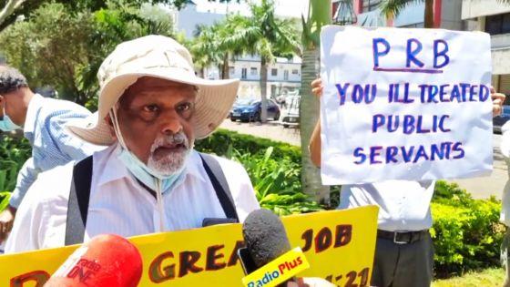 Salaires des fonctionnaires : la FCSOU réclame la fermeture du PRB et la nomination d'un Commissaire des salaires