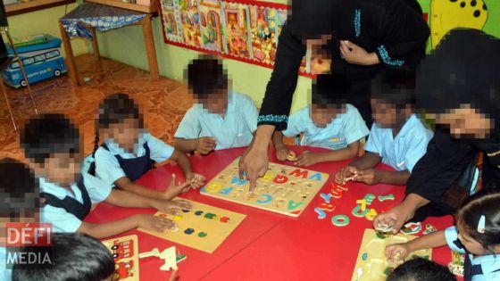 Les conditions de travail des employés des écoles pré-primaires privées déplorées par l'Independent Unions Federation