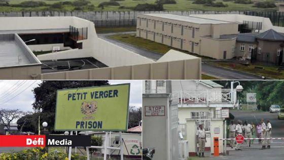 Centres pénitentiaires : les visites autorisées par ordre alphabétique
