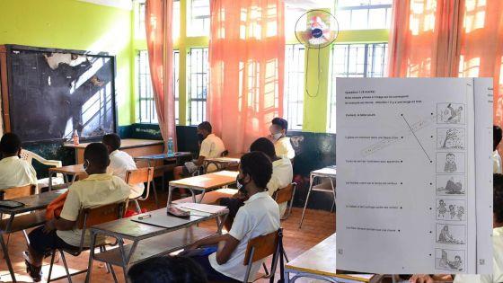 PSAC : découvrez l'épreuve de français