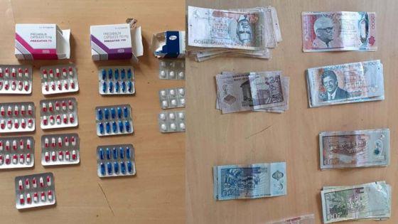 Trafic de psychotropes : le propriétaire et la gérante d'une pharmacie épinglés