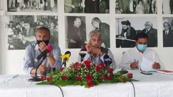 [Live] PTr : suivez en direct la conférence de presse