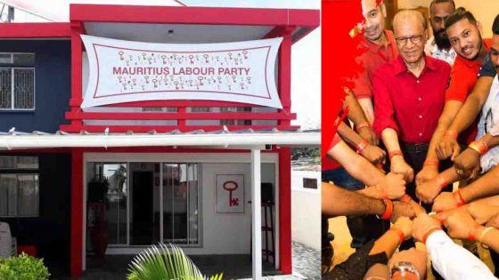 Politique : le PTR tient un «comité exclusif élargi» ce mardi 2 mars
