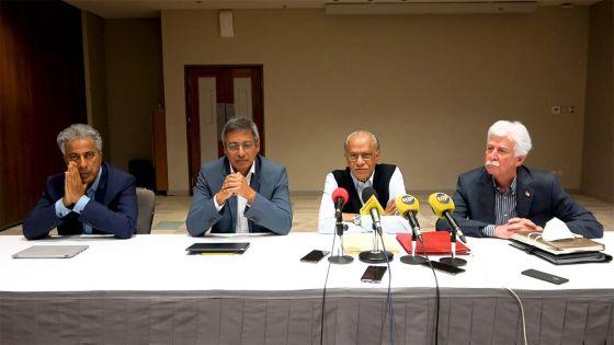 Mauritius Investment Corporation : «Cette opacité représente un potentiel énorme d'abus et de corruption», dit Duval