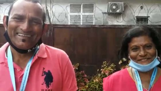 Élections villageoises :  une rivalité entre beau-frère et belle-sœur qui ne leur pose aucun problème