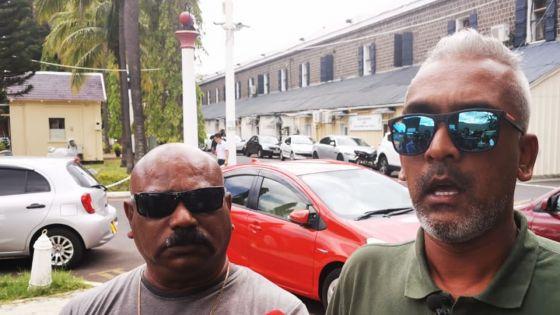 CCID : un Quatrebornais porte plainte contre l'internaute Fardeen Okeeb