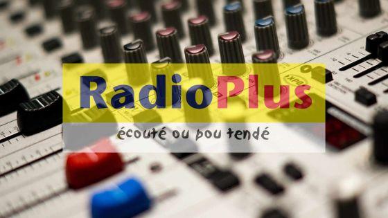 Sur Radio Plus ce dimanche 22 mai