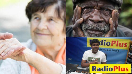 Journée internationale des personnes âgées : Radio Plus célèbre nos ainés avec une programmation spéciale
