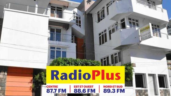 Confinement : le Grand Journal de Radio Plus diffusé temporairement à partir de 16 h au lieu de 16h30 à partir de ce lundi