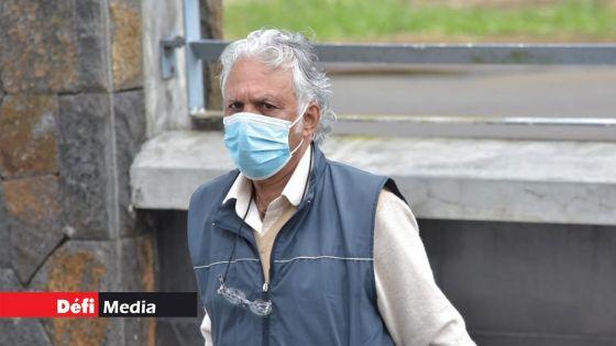 Affaire Saint-Louis : Amrithsingh Raja Rai libéré sous caution, le CEO du CPB entendu à l'Icac