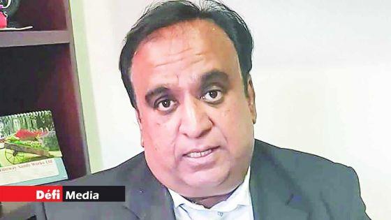 UoM : Rajen Narsinghen conteste la composition du comité disciplinaire