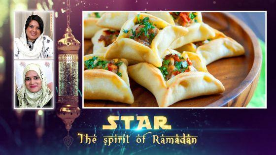The Spirit of Ramadan : saveurs libanaises pour l'iftar