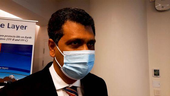 Pollution sonore : de nouveaux règlements bientôt en vigueur, annonce le ministre Ramano