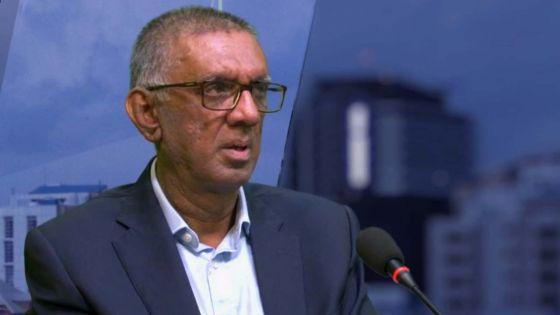 Irfan Rahman : «Maurice est le seul pays africain à procéder au dépouillement des bulletins de vote le lendemain du scrutin»
