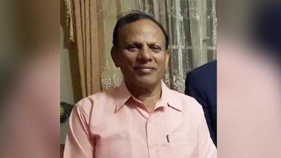 MSDTF : le président Ramdhean suspendu pour deux mois, annonce le secrétaire de la fédération