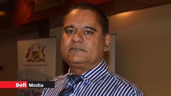 Civil Service College - Rashid Imrith :«Pas de volonté politique pour formerles fonctionnaires»