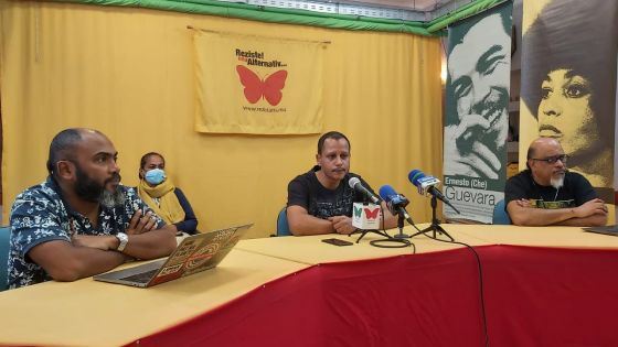 Contrôle des prix sur des produits alimentaires : Rezistans ek Alternativ réclame l'introduction d'un « Food Solidarity Voucher » pour ceux au bas de l'échelle