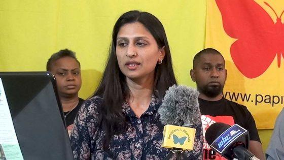 Violences conjugales : ReA réclame plus de femmes dans la force policière