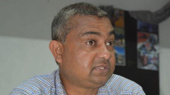 Imposer le temps partiel aux employés d'Airmate, c'est les pousser vers l'extrême pauvreté, dit Reaz Chuttoo