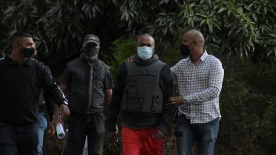 Meurtre de Jean Kenny Jacquette : Vicky Ramadith maintient qu'il ne détient pas d'arme à feu
