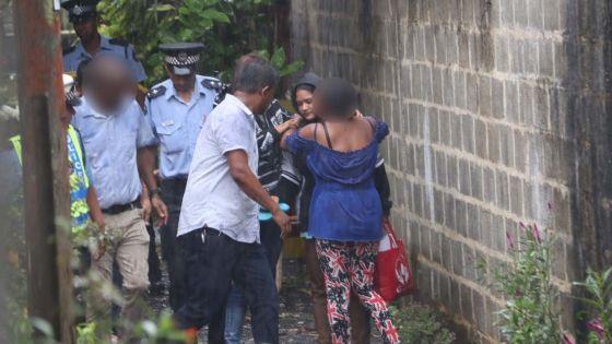 Meurtre de Kistnen Veerabudren : « Li pa en tor parski li ti pe gayne boukou bate », confie une proche de Swasti Ramsalia