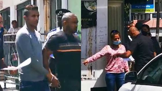 Meurtre de Sheiroze Nathudkhan à Grand-Baie : les deux suspects retournent sur les lieux du drame