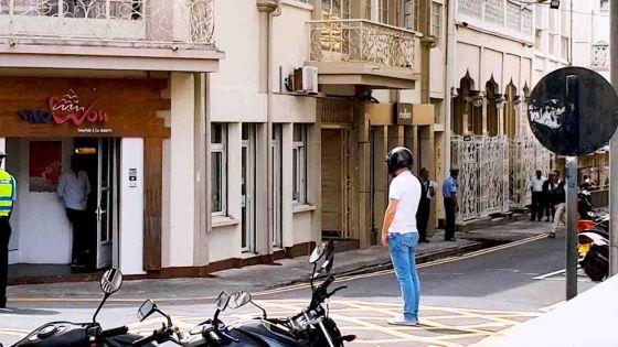 Accident ayant coûté la vie au petit Kabeer : le touriste russe retourne sur les lieux du drame