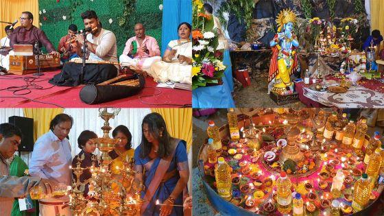 Govinden : ferveur, spiritualité et convivialité