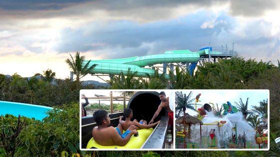 Waterpark : voici ce que vous allez pouvoir y découvrir