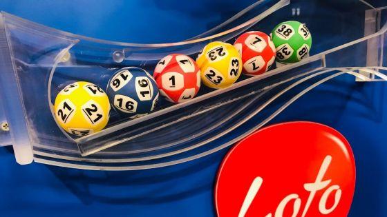 Loto : Un gagnant remporte Rs 5 millions