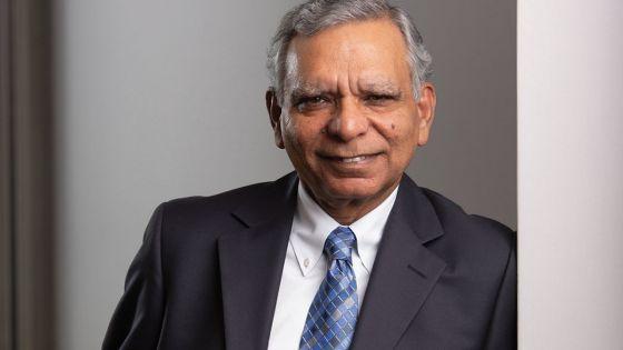 AfrAsia Bank : Sanjiv Bhasin prend sa retraite