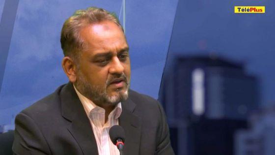 Au cœur de l'info -Reza Uteem : «La Declaration of Assets Act contient des loopholes»
