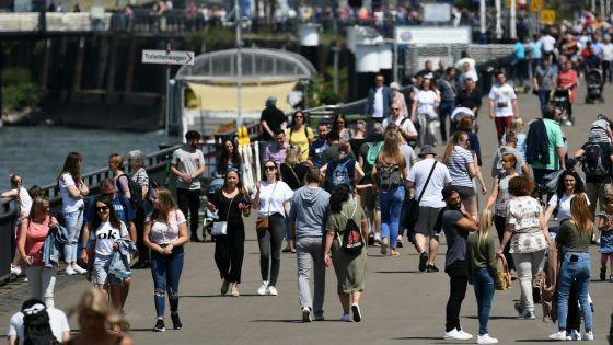 Covid-19 : «menace réelle» d'une deuxième vague, selon le ministre allemand de la Santé