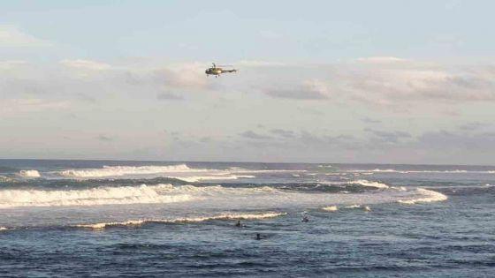 Riambel : Stewart Randamy, 28 ans, porté disparu en mer