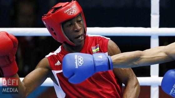 Jeux Olympiques de Tokyo : Richarno Colin, le dernier espoir pour Maurice de décrocher une médaille
