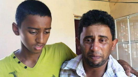 Elle meurt 2 jours après avoir obtenu ses résultats du SC : « Tou dimoun ti kontan li », dit son père