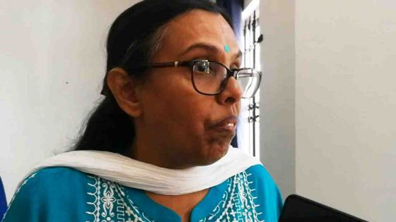 Allégations d'agressions dans un shelter : «aucune preuve que la Shelter Manager a agressé un pensionnaire», dit Rita Venkatasawmy