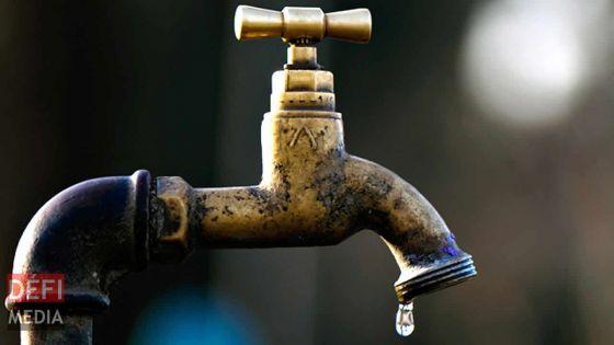 Le Bouchon : possible acte de sabotage sur le réseau de la CWA, des habitants privés d'eau dans la région