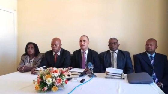 Rodrigues : le nom de Franceau Grandcourt proposé comme Minority Leader