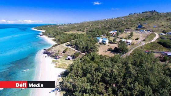 Les frontières de Rodrigues restent fermées jusqu'au 31 août