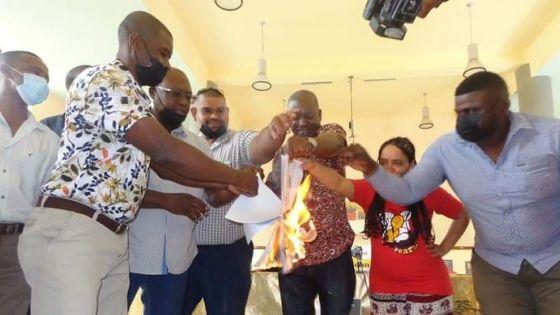 Compensation : la Rodrigues Government Employees Association réclame la révocation de son directeur du PRB
