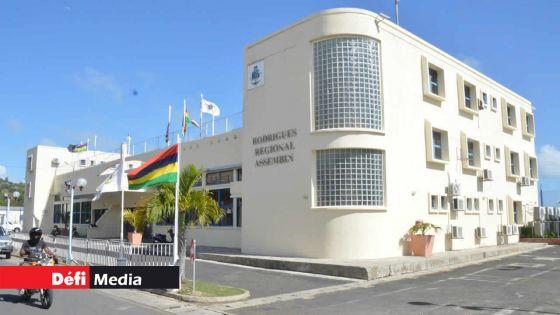 Cinq membres de l'Assemblée régionale de Rodrigues quittent le MR