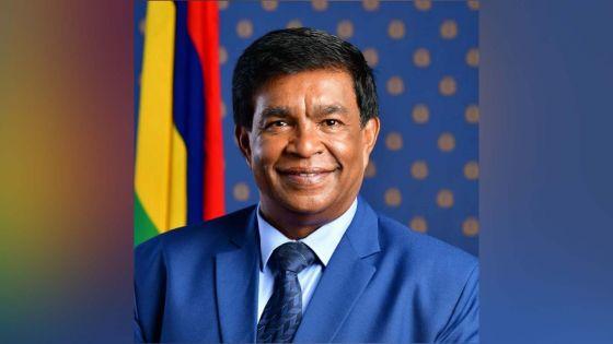 21e édition du Festival Kreol : le président de la République, Prithvirajsing Roopun met le cap sur Rodrigues