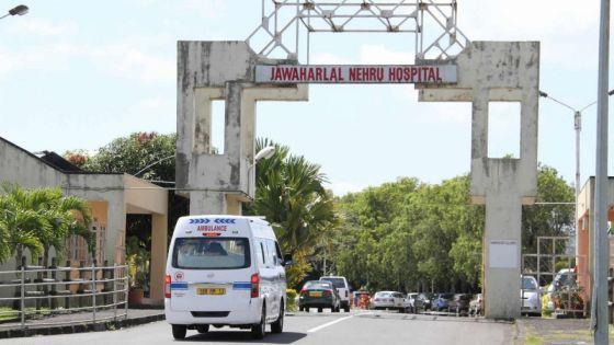 Agalega : 10 blessés dans l'explosion d'un ballon en caoutchouc